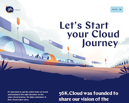 56K.Cloud GmbH