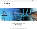 Camlin Technologies (Switzerland) AG