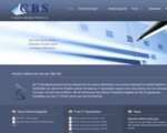 CBS Cybernetic Business Support Zürich AG