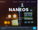 naneos particle solutions GmbH