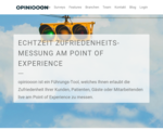 opiniooon GmbH