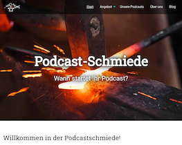 Podcast-Schmiede GmbH