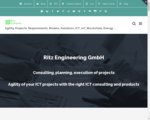 Ritz Engineering GmbH